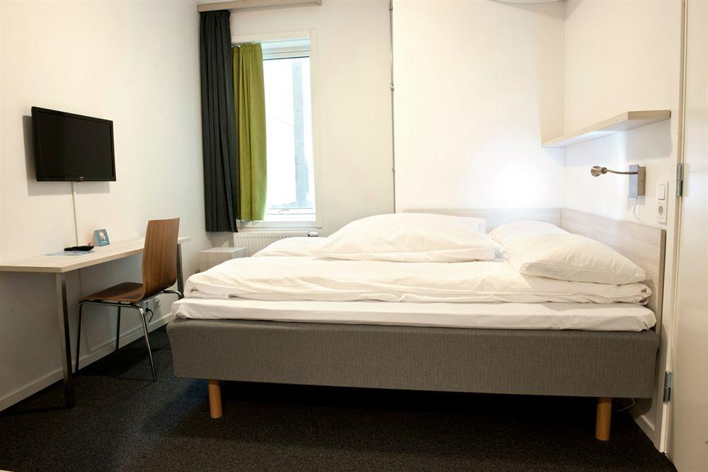 smarthotell-oslo-reise